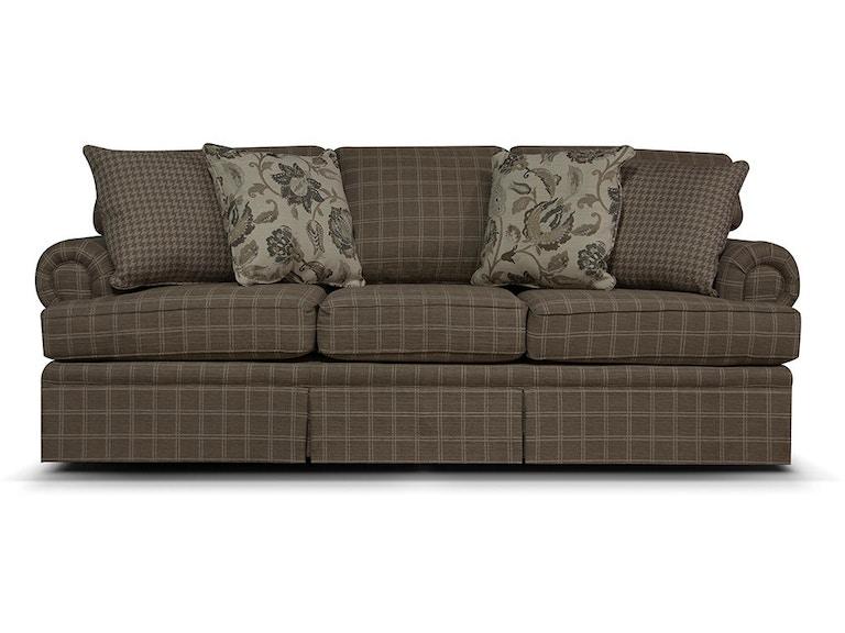 England Living Room Clare Sofa 5375