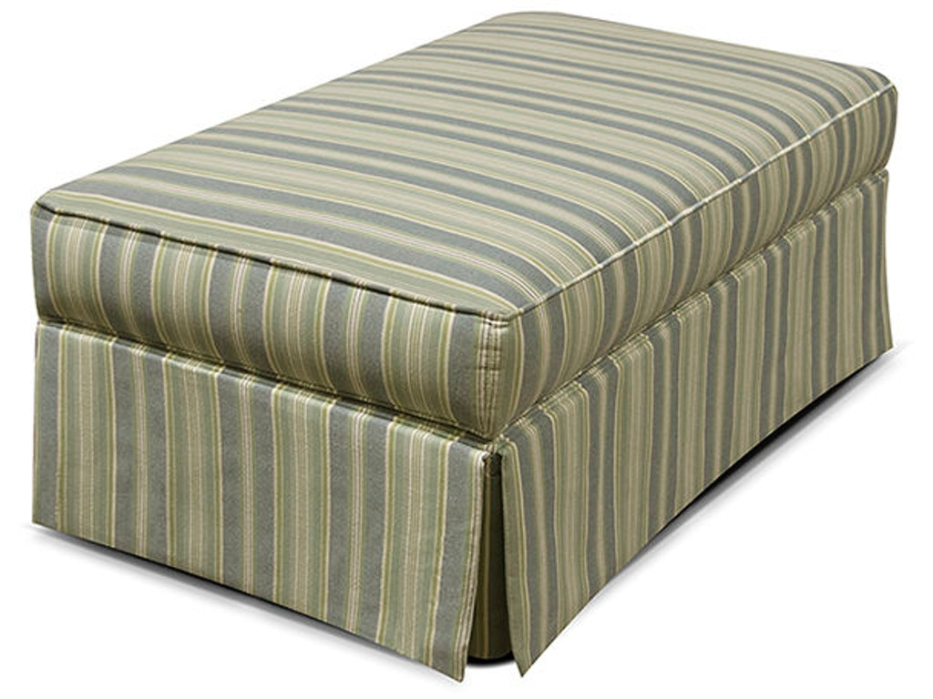 england living room clare storage ottoman. Black Bedroom Furniture Sets. Home Design Ideas