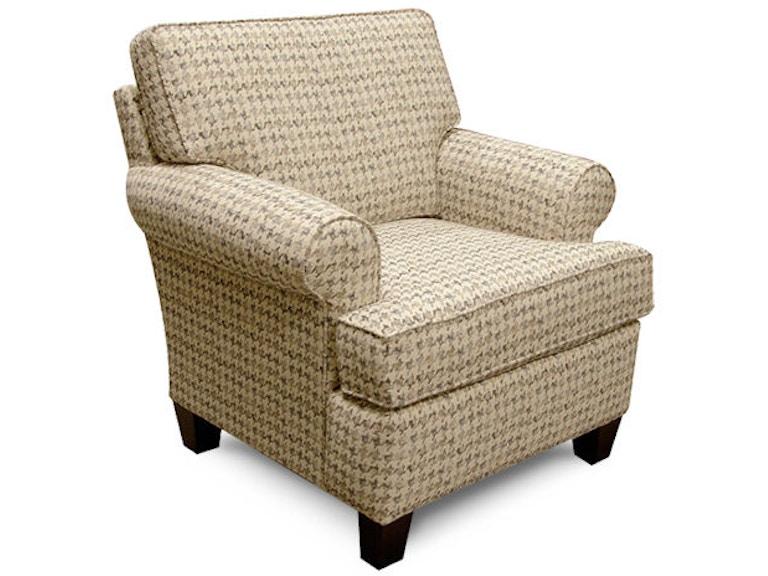England Living Room Weaver Chair 5384 England Furniture