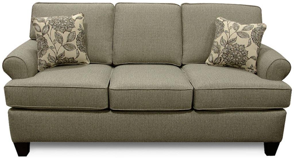 England Living Room Weaver Sofa 5385