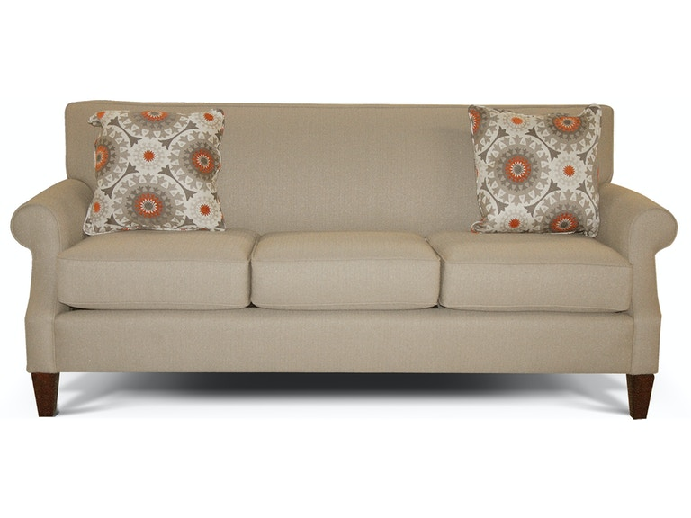 England Living Room Lennie Sofa 5535 England Furniture New Tazewell Tn