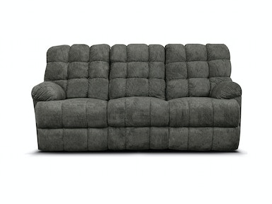 England Miles Double Reclining Sofa 715411
