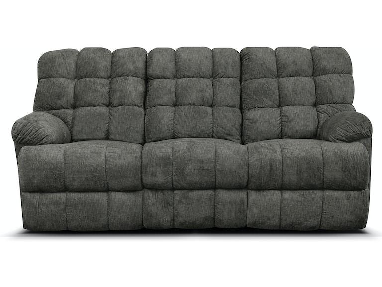 Ez201 Miles Double Reclining Sofa
