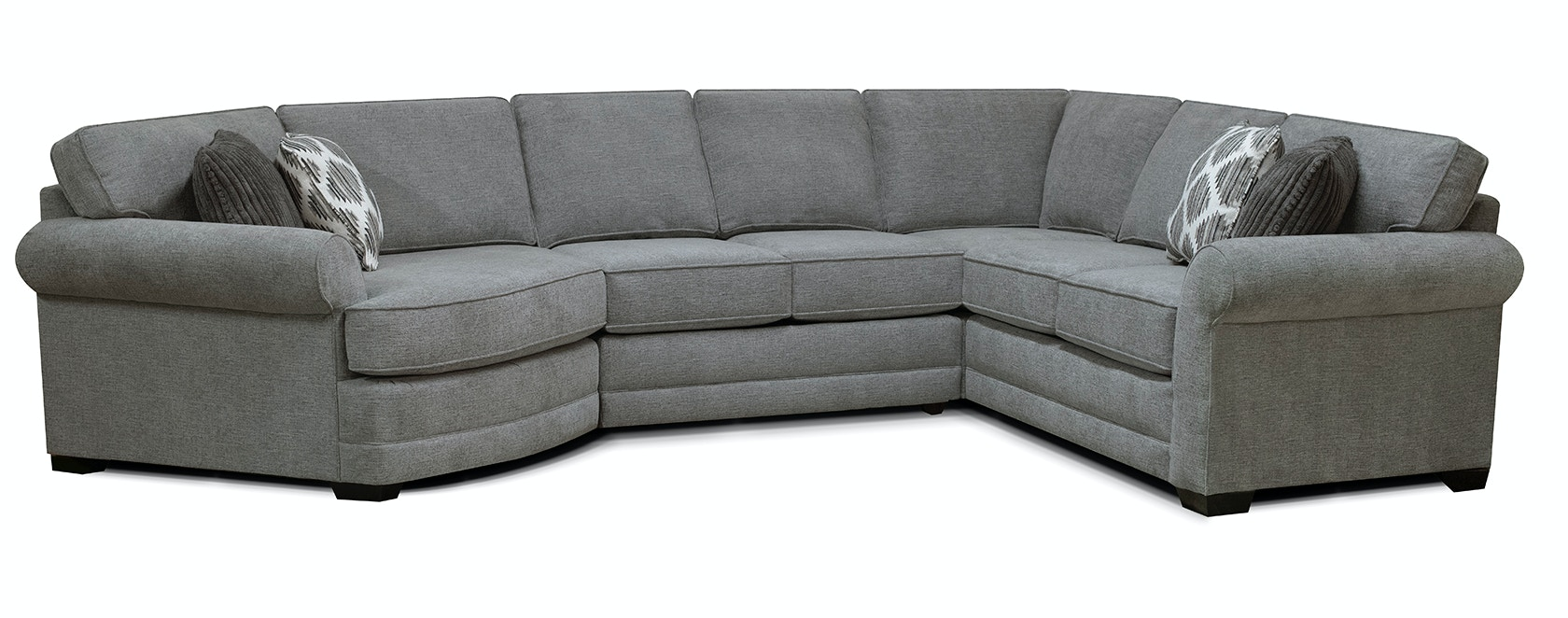 England Brantley Sectional 5630 Sect