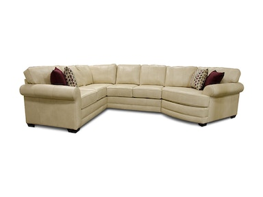 England Landry Sectional 5630AL-Sect