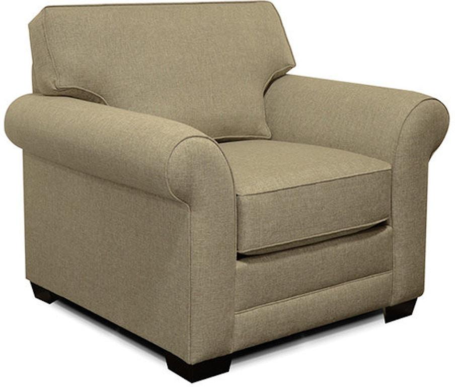 England Living Room Brantley Chair 5634