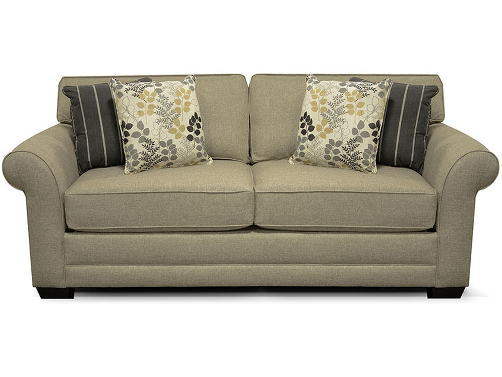 England Living Room Brantley Sofa 5635 Seaside Furniture
