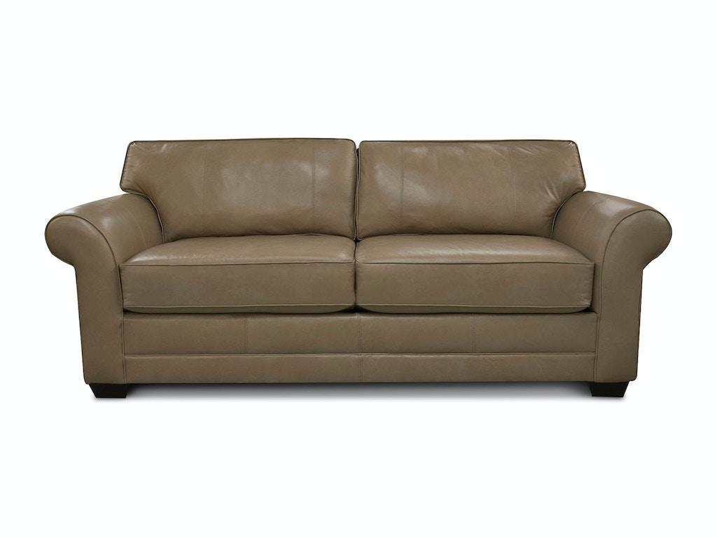 England Living Room Landry Sofa 5635al Seaside Furniture
