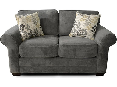 England Living Room Brantley Loveseat
