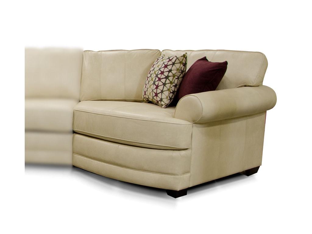England Landry Sectional 56395AL At Gustafsonu0027s Furniture And Mattress