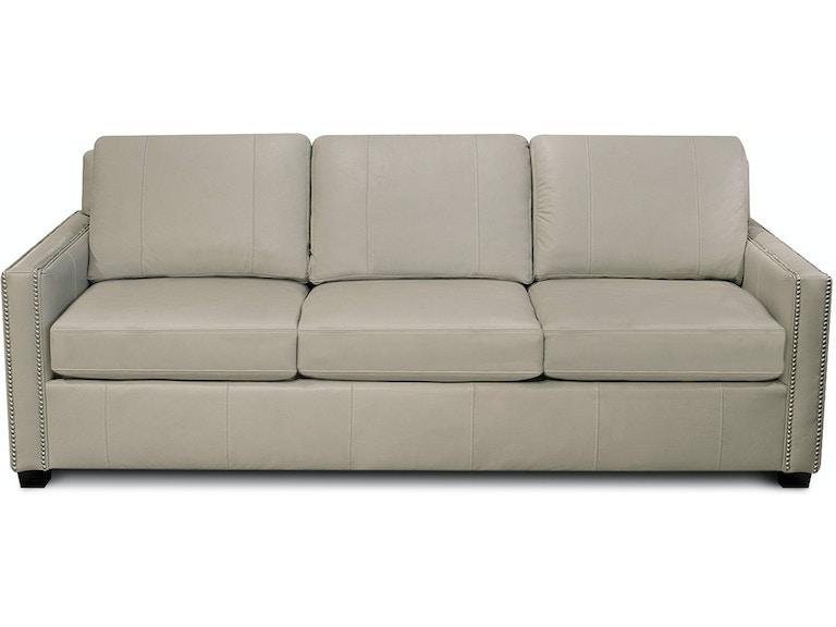England Leather Sofa Evolution Pumice 819340