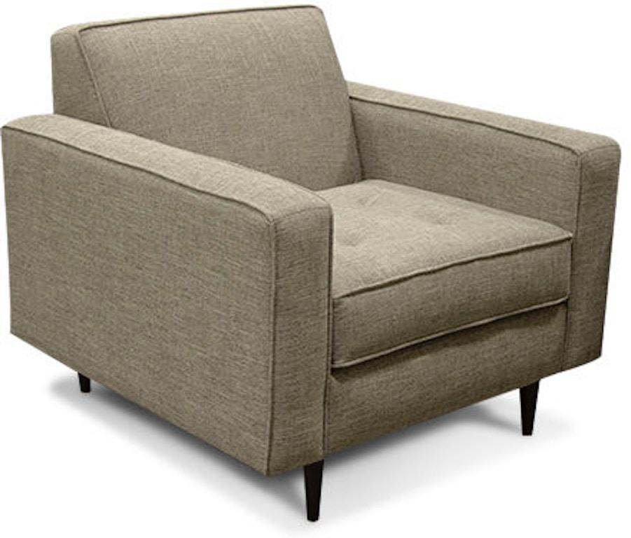 England Living Room Zane Chair 5F04