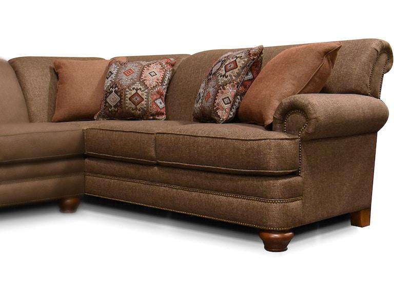 5q0063n Reed Raf Sofa