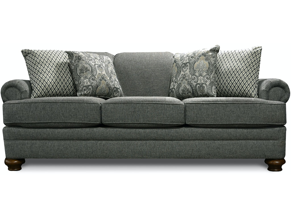 England Living Room Reed Sofa 5q05 Sofas Unlimited