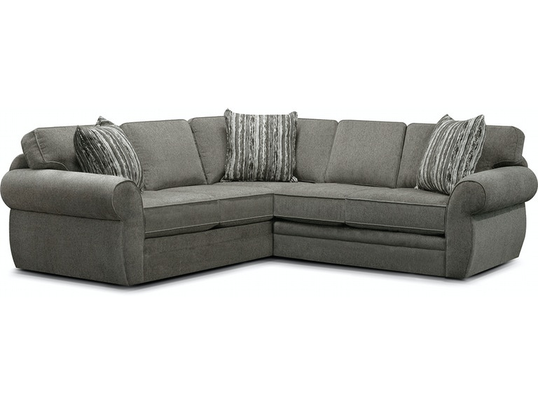 England Living Room Dolly Sectional 5s00 Sect England