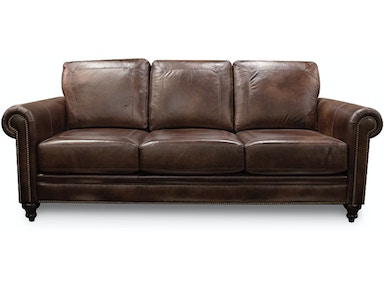 Wilson Sofa With Nails