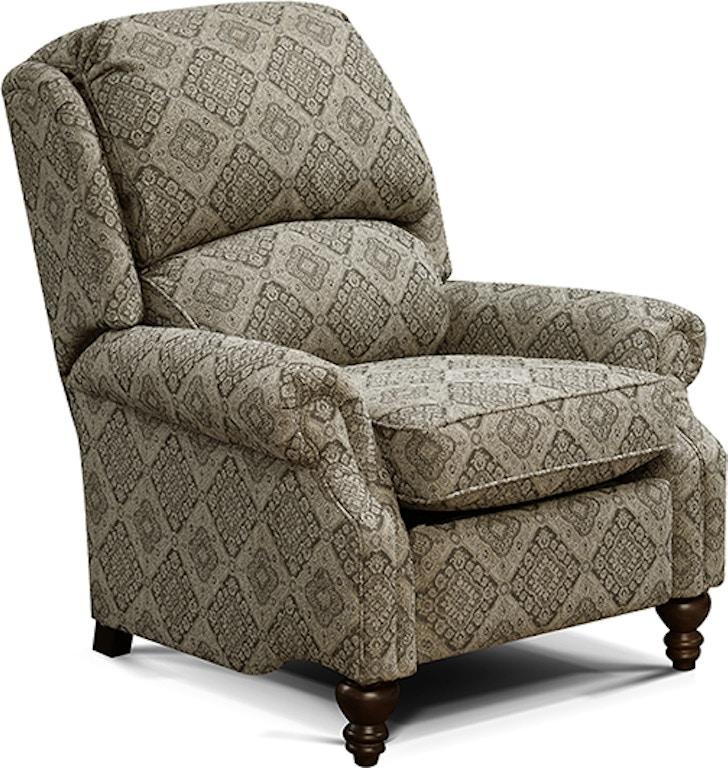 Ashley Furniture Fayetteville Ar: England Living Room Frances Recliner 610-31R