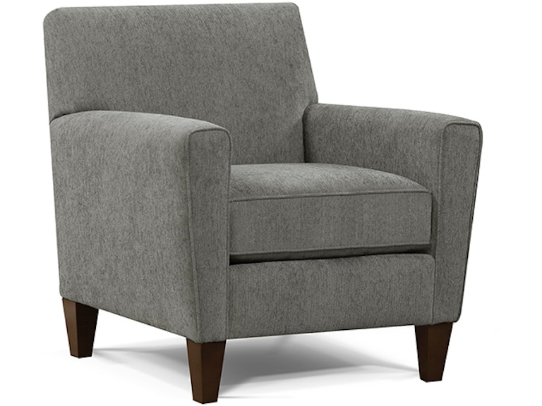 England Living Room Collegedale Chair 6204 England