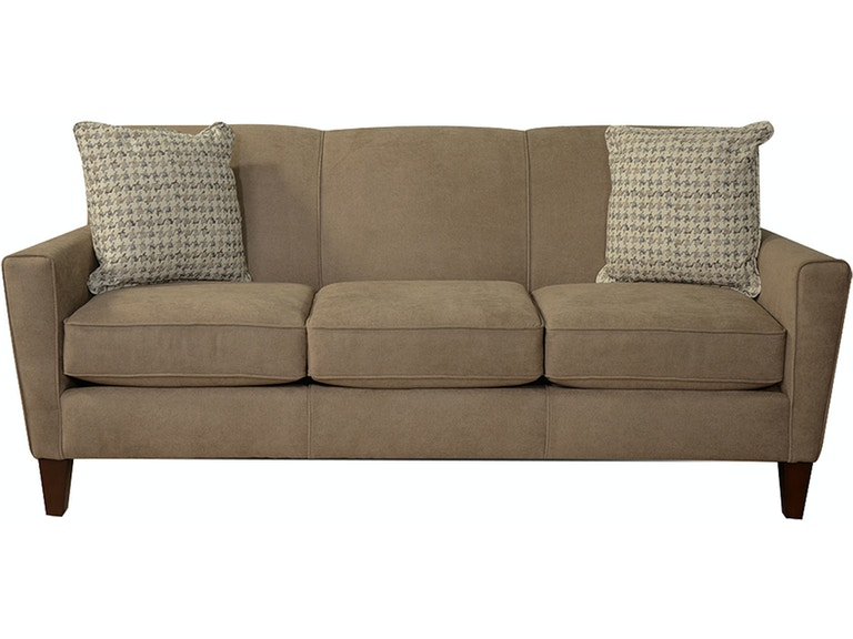 England Living Room Collegedale Sofa 6205 Smith Village