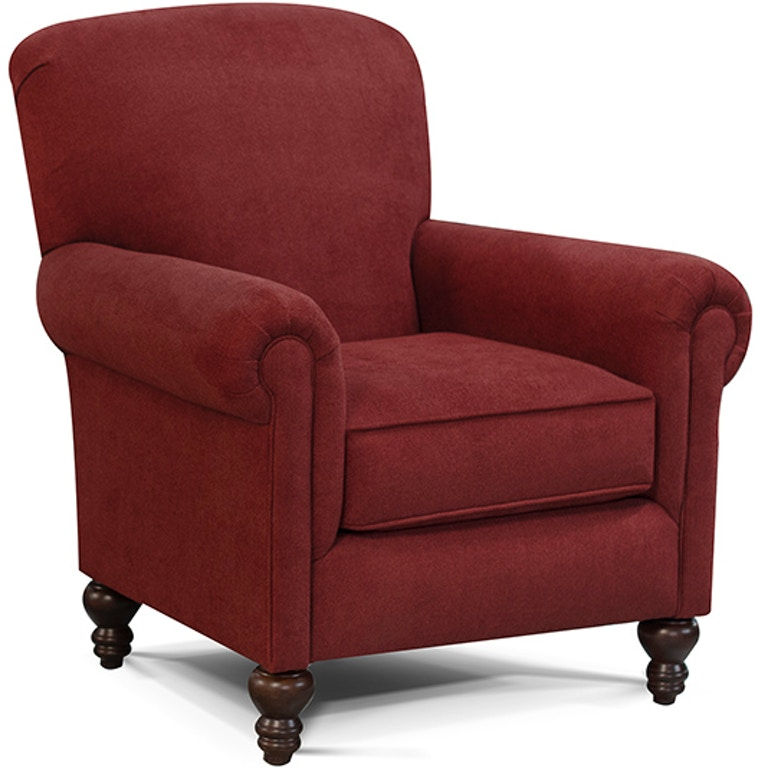 England Living Room Eliza Chair 634