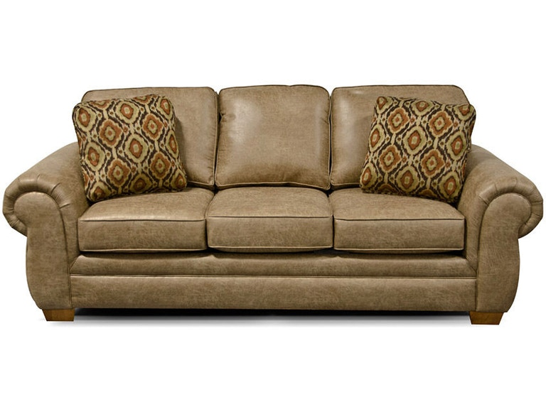 England Living Room Walters Sofa 6635 Gavigan S
