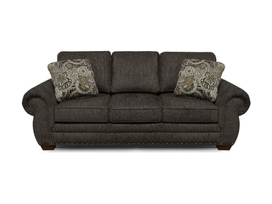 England Walters Sofa with Nails 636979