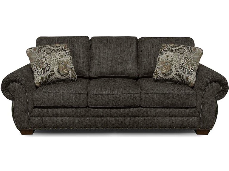 England Living Room Walters Sofa With Nails 6635n