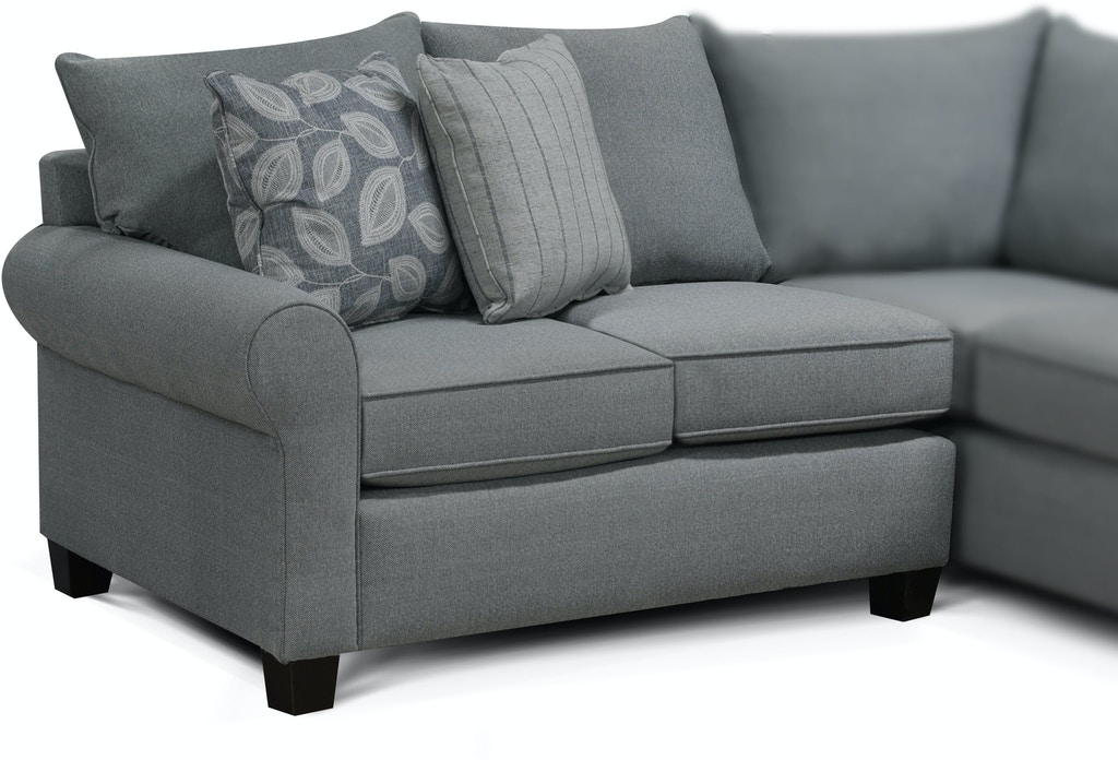 Miraculous England Living Room Clementine Left Arm Facing Loveseat 6J00 Inzonedesignstudio Interior Chair Design Inzonedesignstudiocom