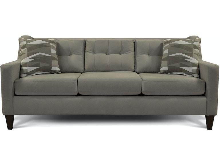 England Living Room Brody Sofa 6l05 England Furniture