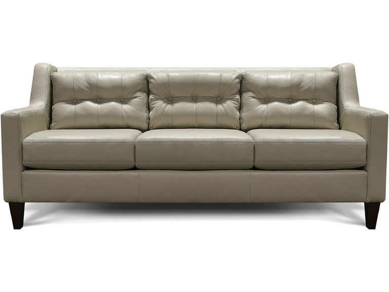 Living Room Brody Leather Sofa 6l05al