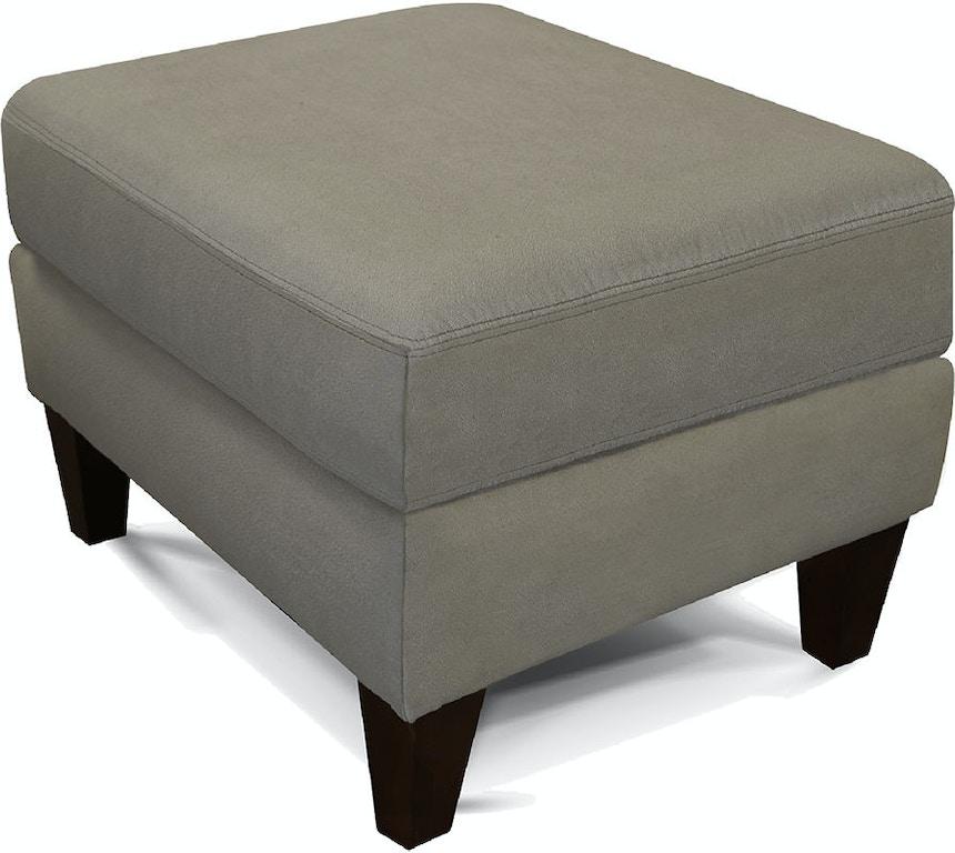 Leather Sofas Preston Lancashire: England Living Room Brody Ottoman 6L07