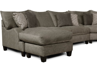 Astonishing England Living Room Catalina Sofa With Floating Ottoman Pabps2019 Chair Design Images Pabps2019Com
