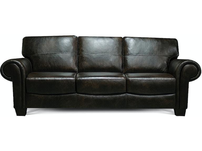 England Luca Leather Sofa 6y05al