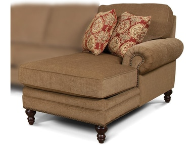 England Living Room Amix Sectional 7130 Sect Moores Fine