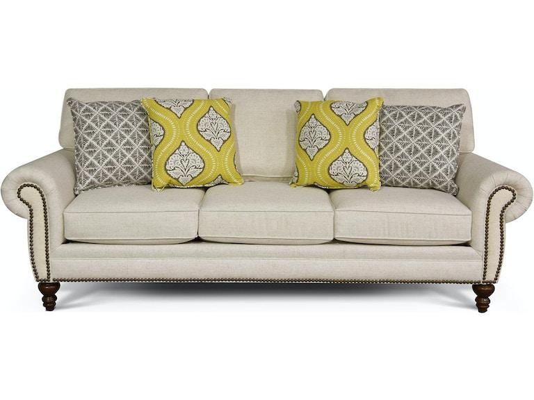 England Living Room Amix Sofa 7135 - Turner Furniture Company - Avon ...
