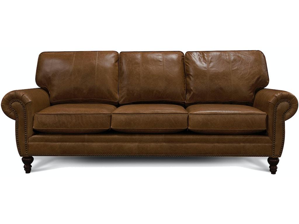 England Living Room Leight Sofa 7135al Blockers Furniture Ocala Fl