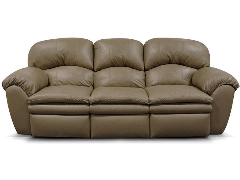 7201l Oakland Double Reclining Sofa
