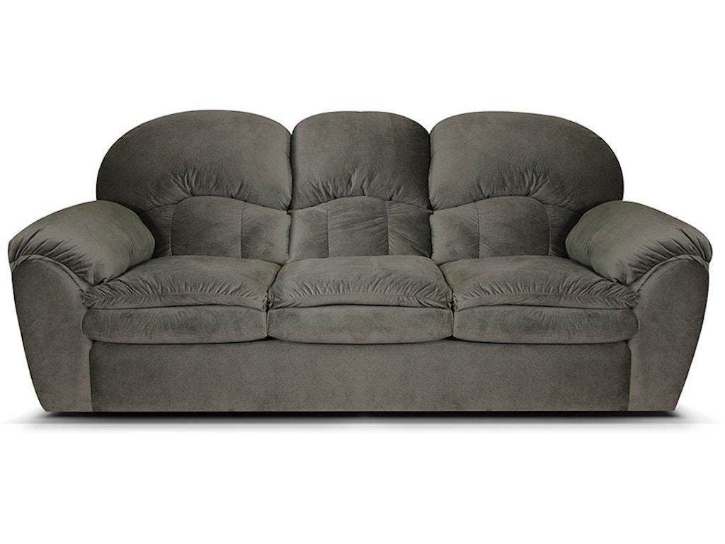 England Living Room Oakland Sofa 7205 Turner Furniture