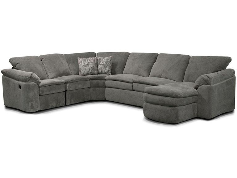 Sensational England Living Room Seneca Falls Sectional 7300 Sect Pabps2019 Chair Design Images Pabps2019Com