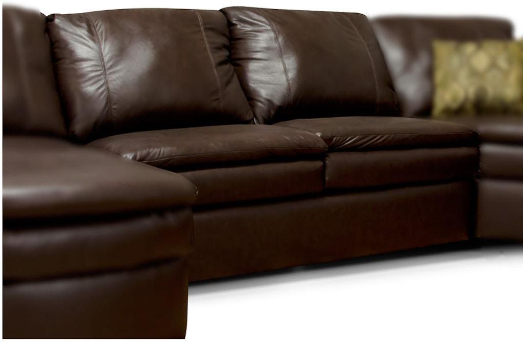England Living Room Lackawanna Armless Sofa 730040L - England ...