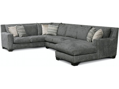Luckenbach Sectional