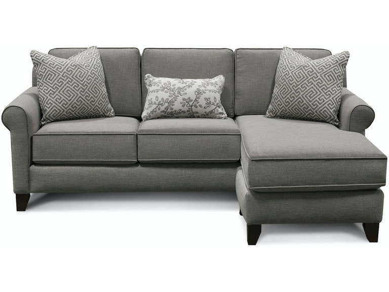 7m00 56 Spencer Sofa With Chaise