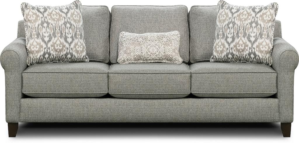 England Living Room Spencer Sofa 7m05 Gavigan S
