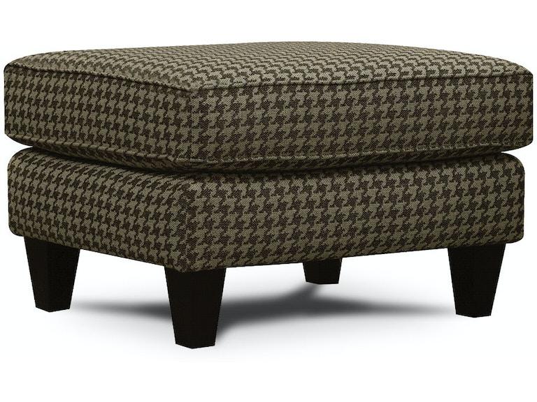 England Living Room Cannon Ottoman 7s07 England Furniture New