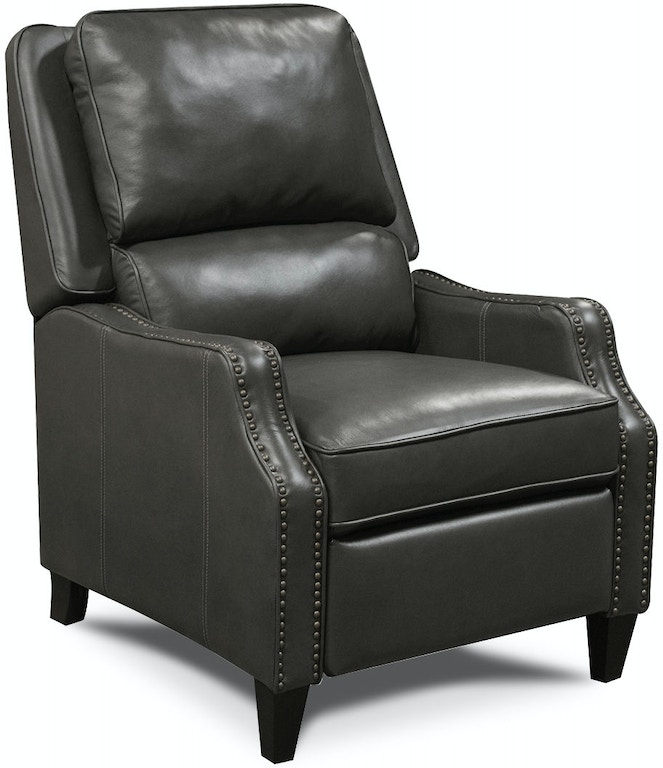 Wondrous England Living Room Dorian Leather Chair With Nails Pdpeps Interior Chair Design Pdpepsorg