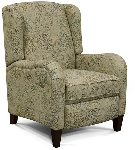 England Living Room Maiden Recliner 810 31 Davis