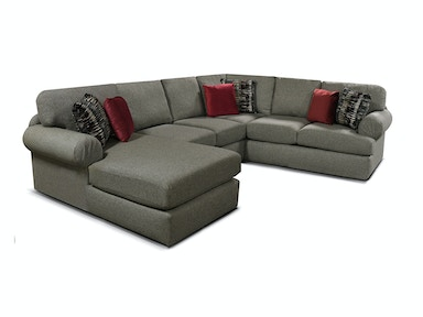 England Abbie Sectional 8250-Sect