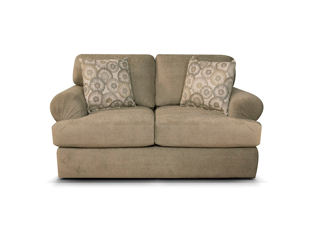 Abbie Loveseat  sc 1 st  Image Audio : england abbie sectional - Sectionals, Sofas & Couches