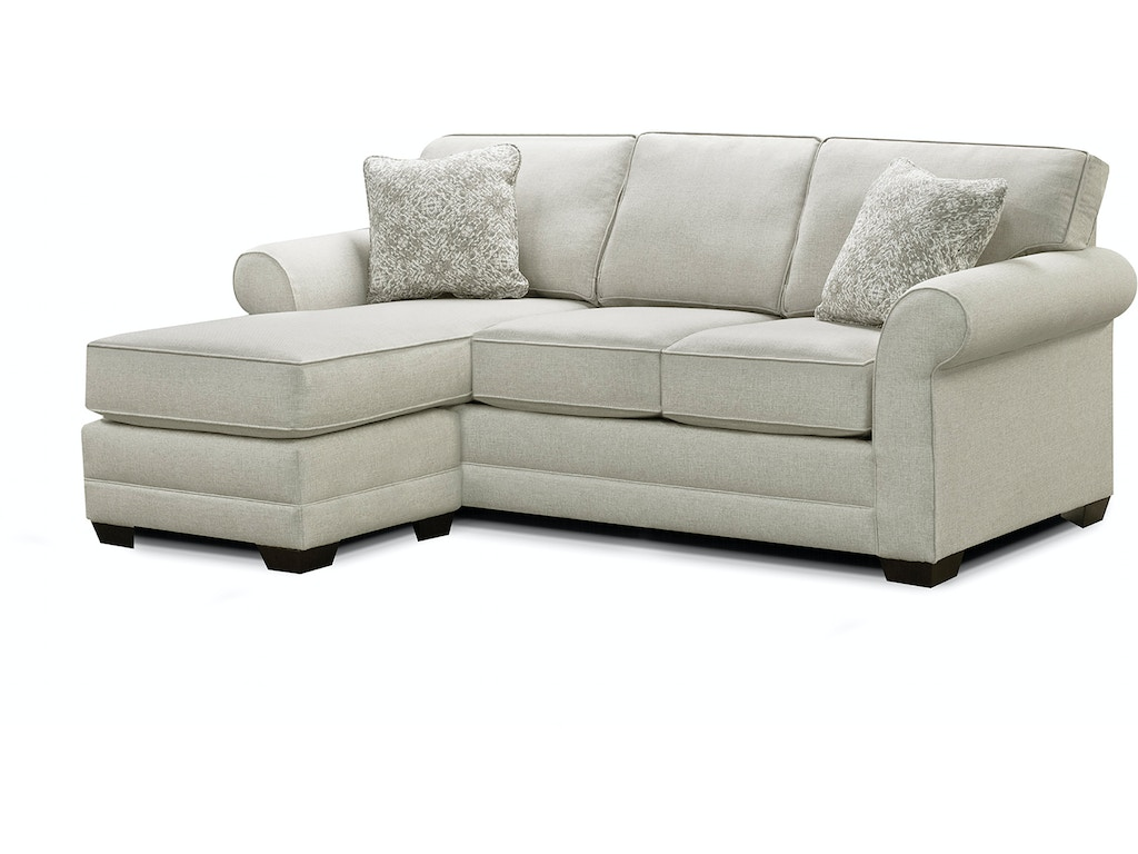 england living room wallace floating ottoman chaise 8h00