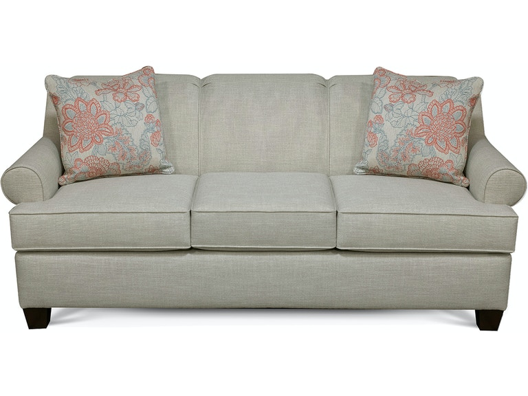Enjoyable England Living Room Eleanor Sofa 8M05 England Furniture Alphanode Cool Chair Designs And Ideas Alphanodeonline